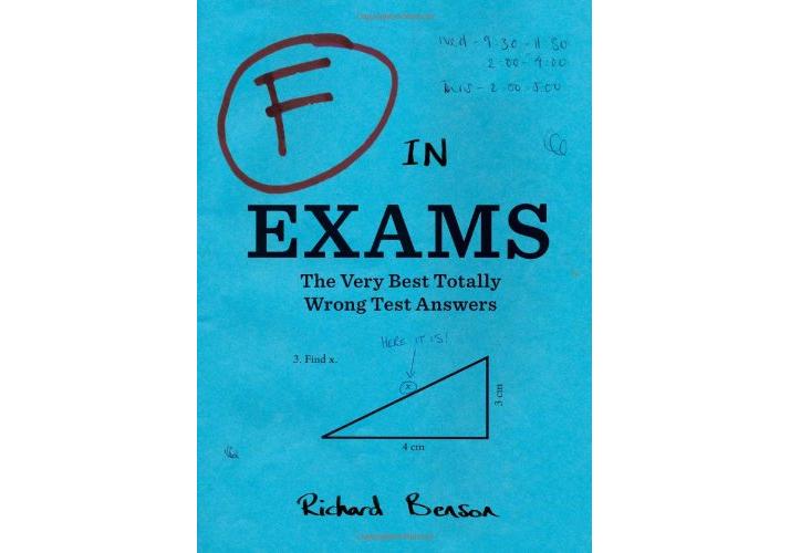 f in exam