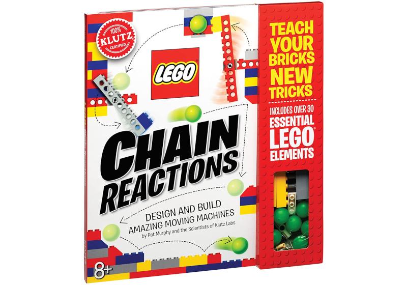 lego science building kit
