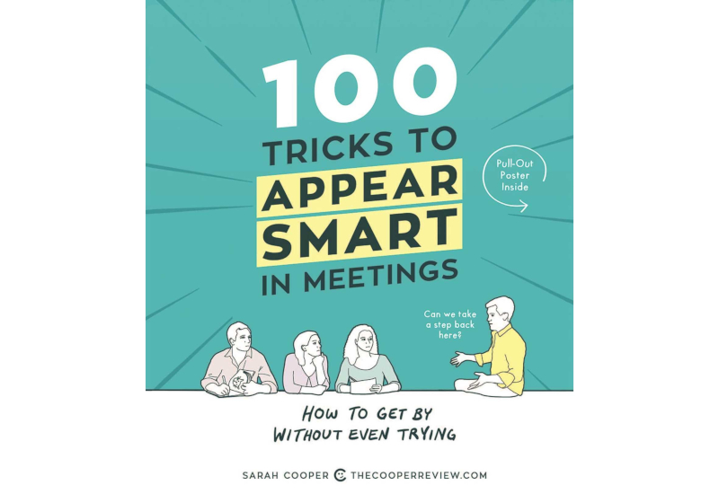 tricks to appear smart