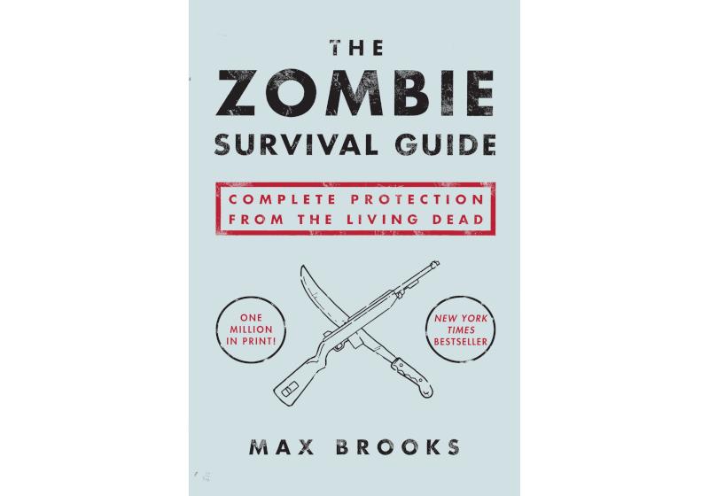 zombie survival guide