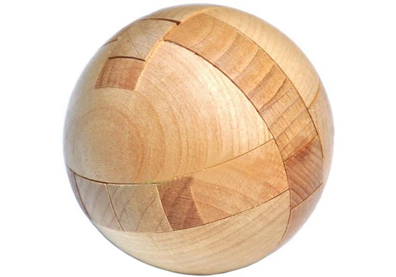 puzzle magic ball