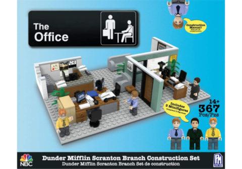 office lego