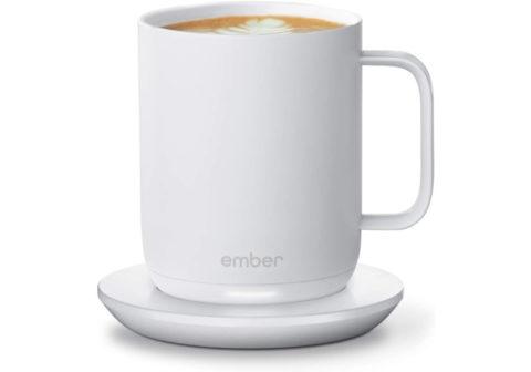 temperature control mug